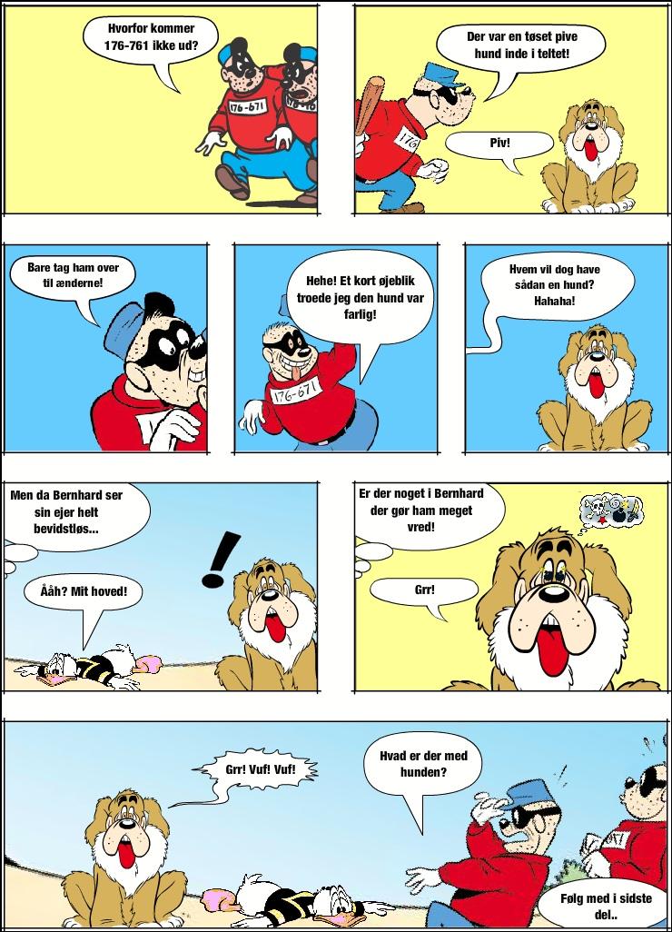 Hund og Banditter - Del 5