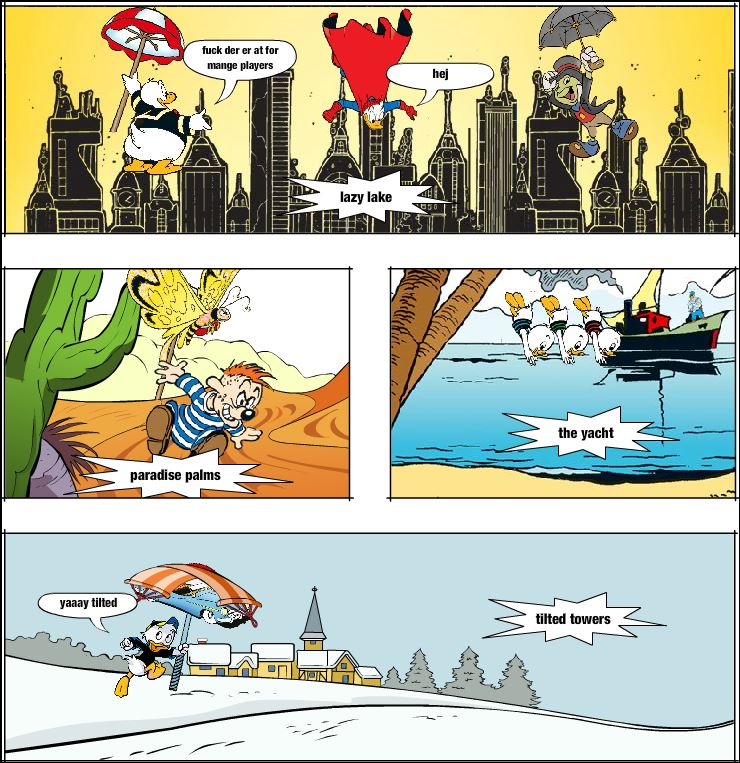 kun fortnite players vil forstå denne tegneserie