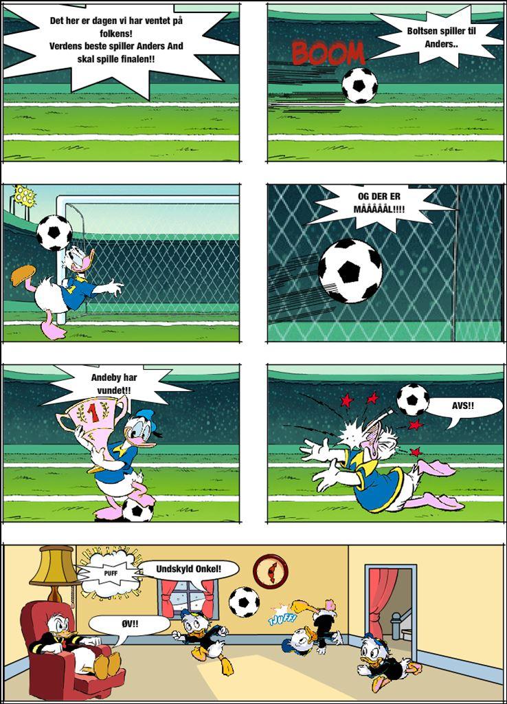Fodbolddrømmen