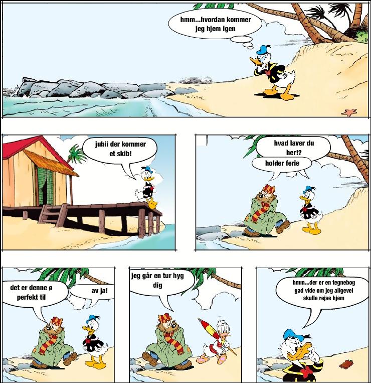 Ø ferie