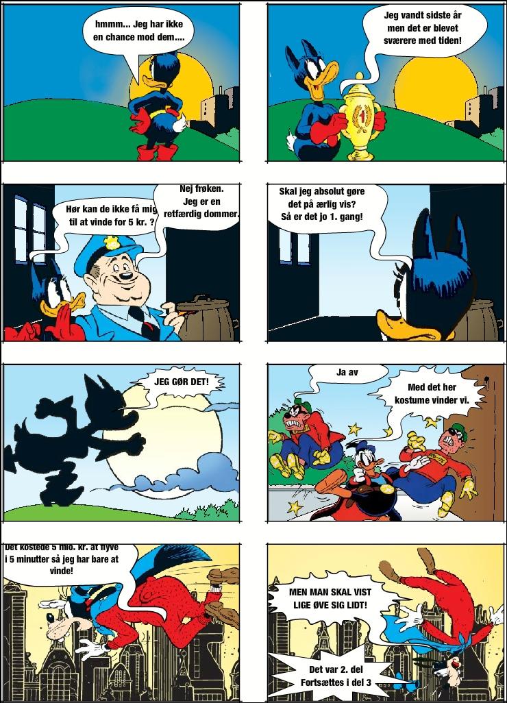 Storandeby - Superheltedagen del 2