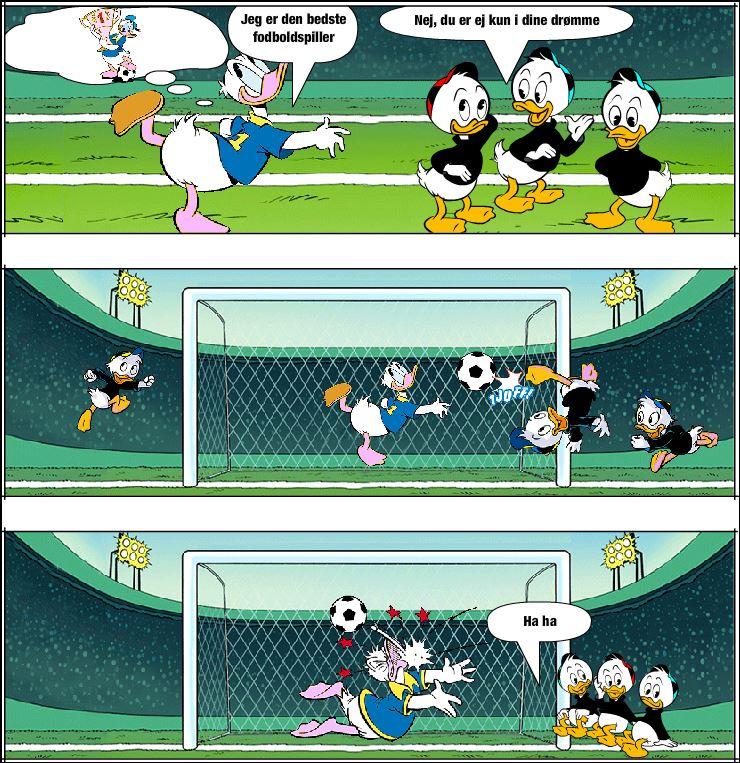 Fodboldkampen