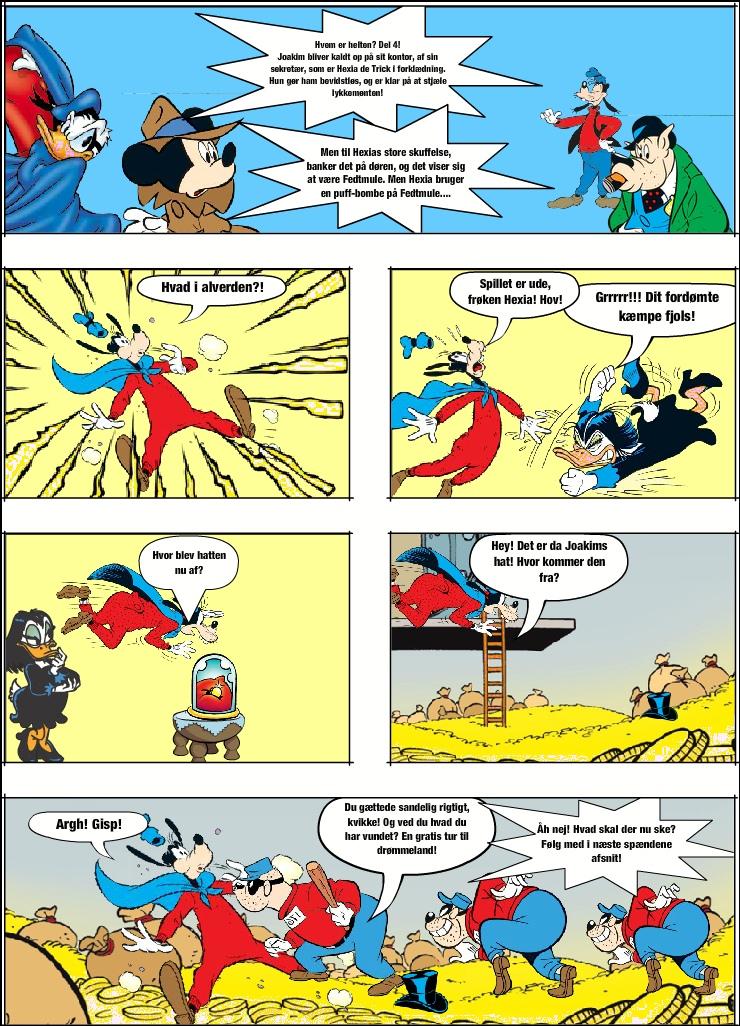 Hvem er helten? Del 4!