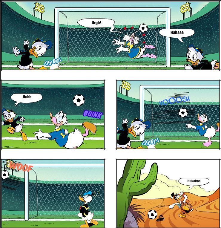 Onkel Anders fodboldkamp