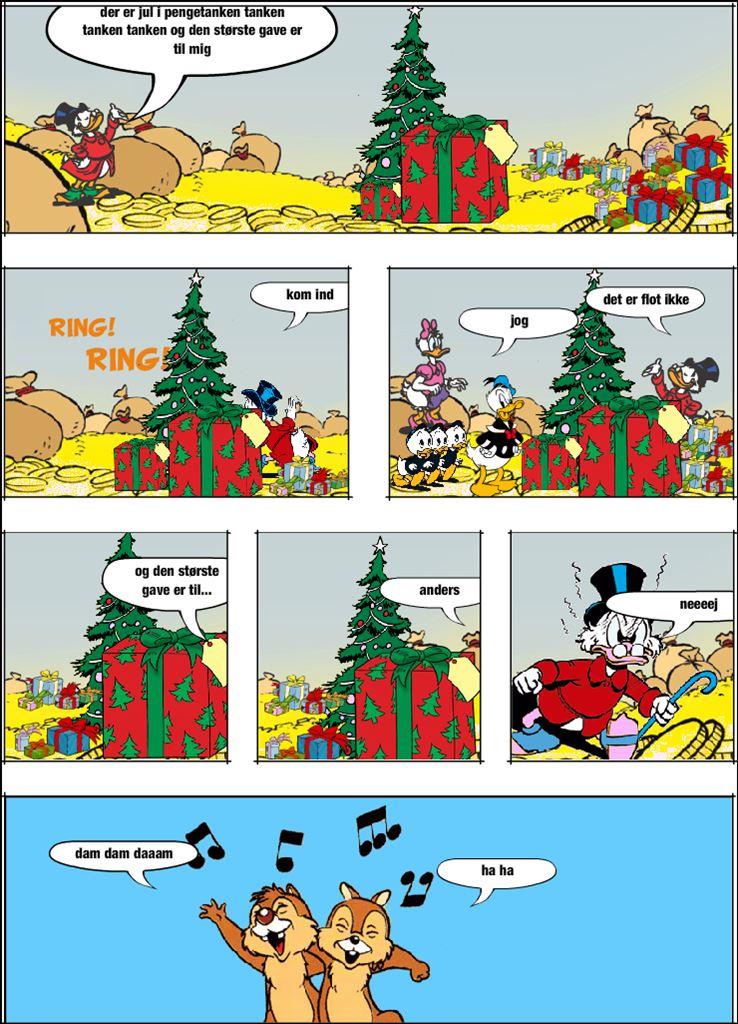 jul i pengetanken