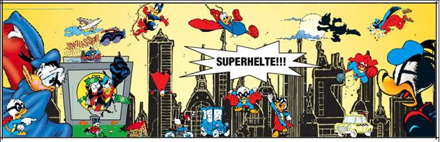 Superhelte 1