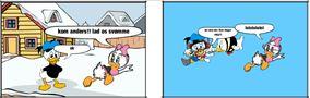 anders og andersine del 1: svømmning