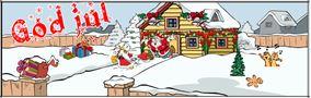 Rigtig God Jul