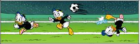 Fodbold Kampen