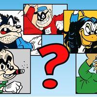 Hvem er din favoritskurk?
