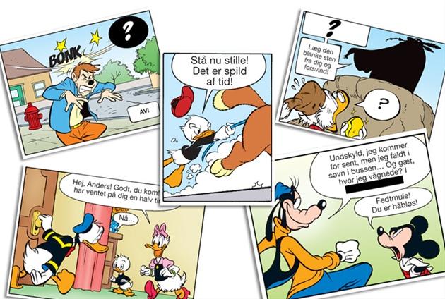 Hvor godt læste du blad nr. 26/2012?