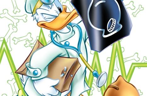 Hvor godt læste du Anders And & Co. nr. 9/2012?