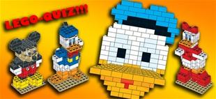 Hvad ved du om LEGO?